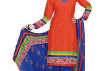 Sale , Discount & Promotion / Ethnic Sale for Designer Sarees, Salwar kameez, Bridal Lehengas Collection Online Shopping Store