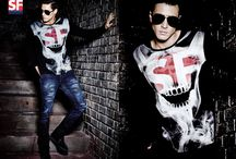 SF Jeans 2014 Campaign / Denim Brand Campaign Produced By Limelight  / by LIMELIGHT INDIA