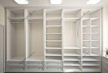 Комната шкаф