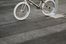 BMX Bikes / This board is for featuring Freestyle BMX bicycles.