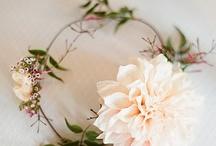 10 najpiękniejszych letnich wianków ślubnych