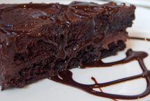 σοκολατοπιτα 2μοναδων