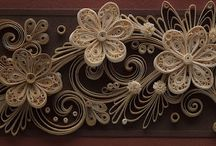Beautiful Quilling Ideas