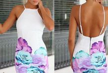 LOOKS WE LOVE / Swimsuits,Dresses,Tops fashion from Pinterest