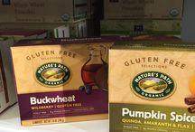 Gluten/Dairy Free Products I Love