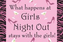 Girls nite