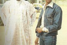 Nigeria 1980s style