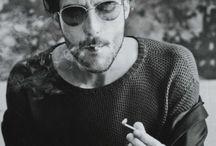 Louis Garell mon amour