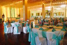 Wedding venue decorations / celebrations Party Spot