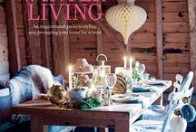 Selina Lake - Winter Living Style