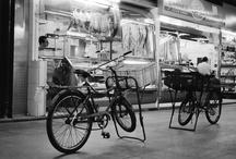 Film 35mm / Photos taken with film 35mm B&W.