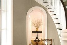 Décoration / Escaliers