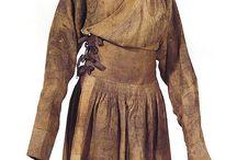 Costume - Asie