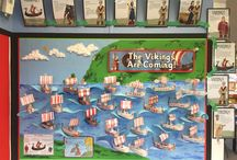anglo saxons and vikings
