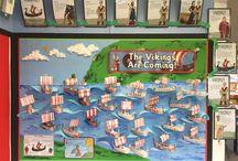 Thema Vikingen