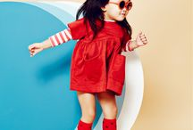 kids commercial editorial