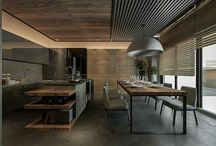 SK Kitchens and Dining