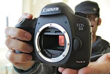 Máquinas Fotográficas