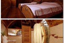 Fabulous and Unusual Hotel Accomodations