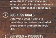 business trategy