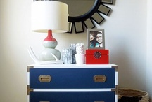 Home deco that inspires me / by Amber B