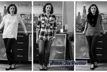 Stitch Fix Looks / Reviews and outfits made from Stitch Fix items
