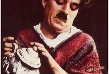 Sir Chaplin.