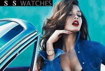 E-oro.gr - Various Brands / Πάνω από 120 επώνυμες μάρκες ρολογιών!