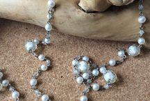 Little beads of light