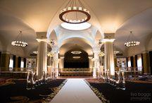 Hotel Monaco DC Weddings / real weddings at the Hotel Monaco in Washington DC