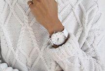 Womenswear   Acessories / Paixão paradoxa: colares extravagantes x acessórios minimalistas...