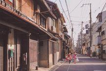 Атмосфера Японии