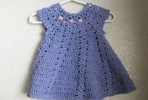 Toddler crochet