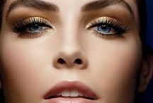 Beauty Inspiration / Beauty photography