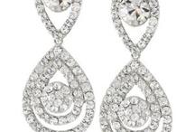 Diamonds are a Girls Best Friend / Love diamonds!!!!!!!!!!!!! / by Terri Theisen