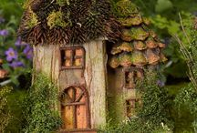 Fairy gardens / by Tammy Marie