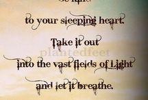 Sufi / Poetry