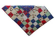 Pledy dziecięce / Pledy dziecięce wykonane przeze mnie, najczęściej w technice patchwork.
