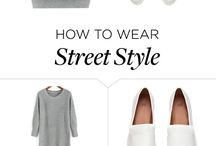 fashion stlye
