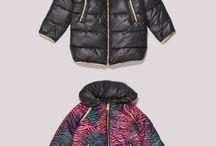Junior Girls Autumn Outerwear Essentials