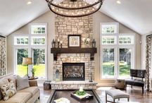 Living room / Design