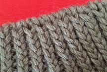 Astuces tricot crochet