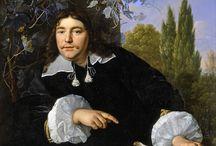 Bartholomeus van der Helst (1613 - 1670) / Dutch Art.