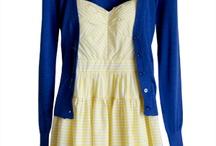 dresses / by Morgan Flake