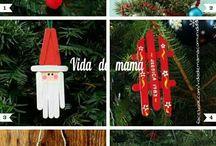 Christmas / by Sherrie Hurt