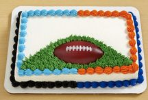 Super Bowl / Celebrate the big game with some specialty treats!