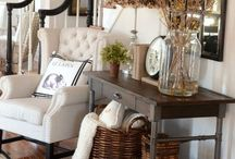 ~ Eclectic Home ~