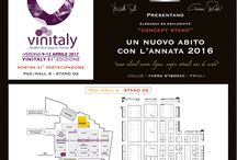 VILLA PARENS at VINITALY 2017: PAD/HALL 8 STAND D2 / Vinitaly, the biggest event dedicated to wine. Four days of great events, festivals, tastings and workshops with the operators of the sector.