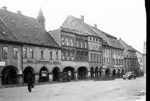 Plac historyczny