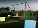 Furniture * Outdoor Residential / Outdoor furniture suitable for residential design